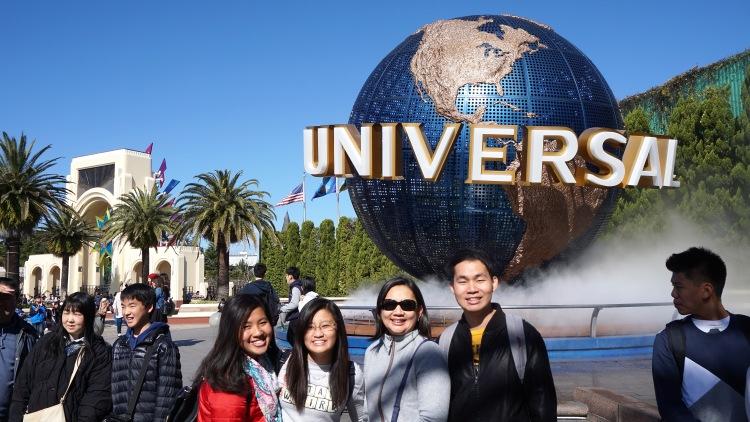 15 Japan Universal Osaka Travel