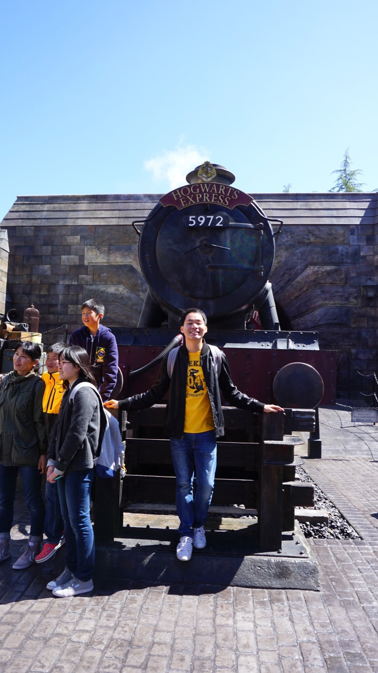 16 Japan Harry Potter Universal
