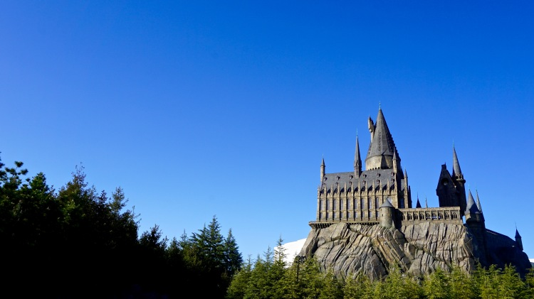 22 Japan Harry Potter Universal