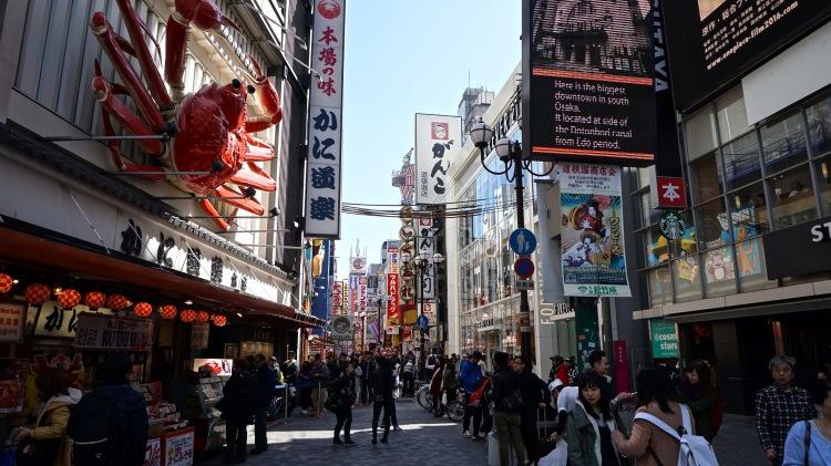 29 Japan Osaka Dotonbori