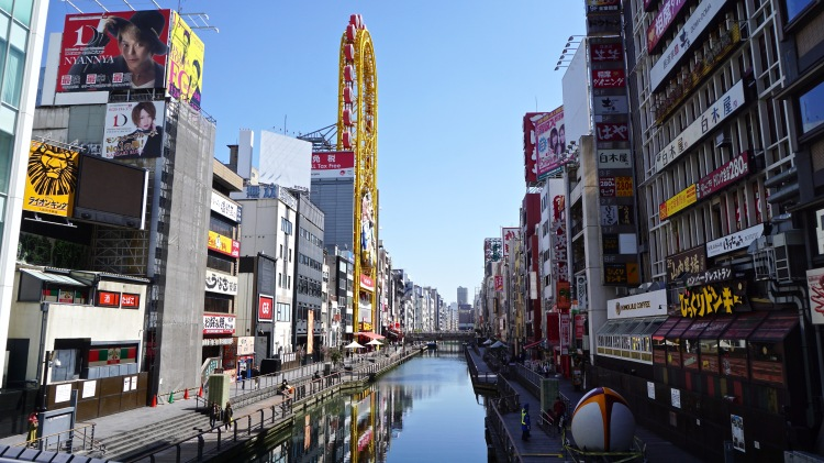 30 Japan Osaka Dotonbori