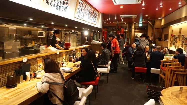 4 Japan Ramen Food