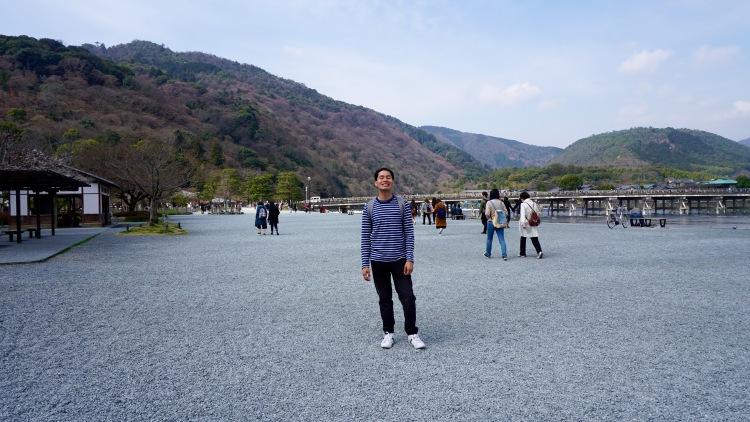 51 Japan Kyoto Arashiyama