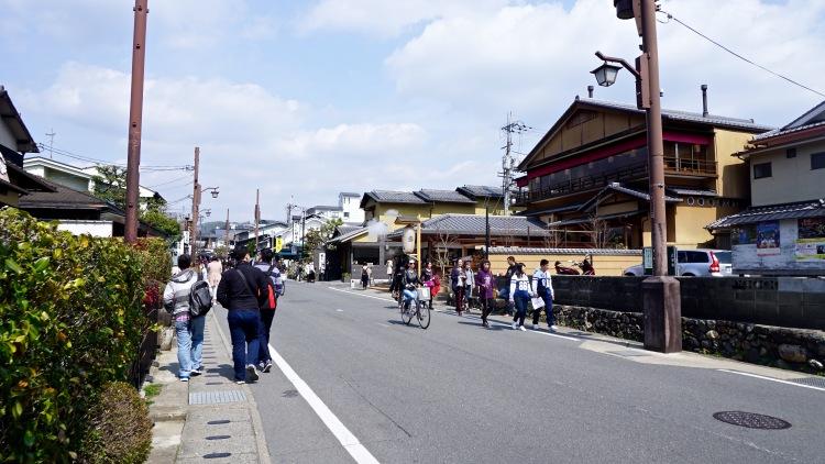 57 Japan Kyoto Arashiyama