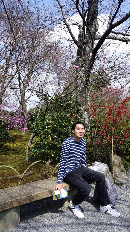 62 Japan Kyoto Arashiyama
